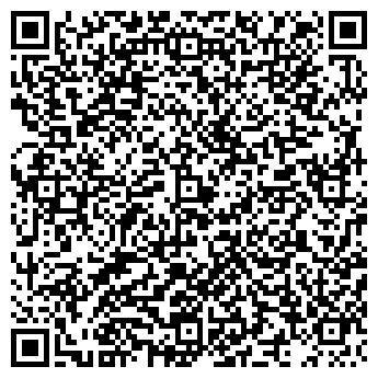QR-код с контактной информацией организации Кристи Плюс, ЧП