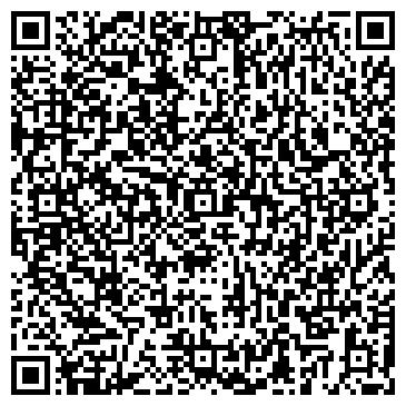QR-код с контактной информацией организации Папараць, ООО