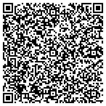 QR-код с контактной информацией организации Кафран (Камины Франции), ОДО
