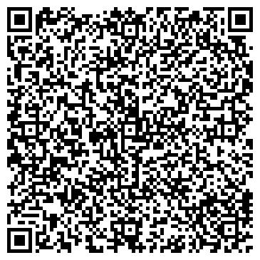 QR-код с контактной информацией организации Плазмовак, ЧП