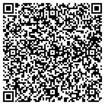 QR-код с контактной информацией организации Гарант-М, ЧТУП