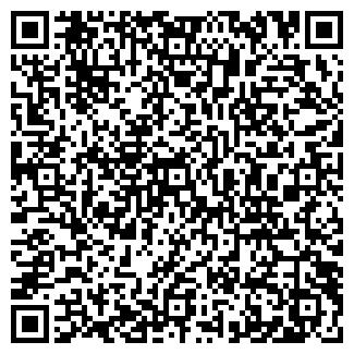 QR-код с контактной информацией организации Занита, ООО