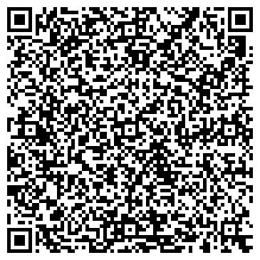 QR-код с контактной информацией организации ОЛБРИТТРЭЙД, ЧТУП