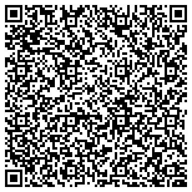 QR-код с контактной информацией организации Ваницкий С. А., ИП