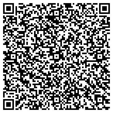 QR-код с контактной информацией организации Монтажметаллстрой, ОДО