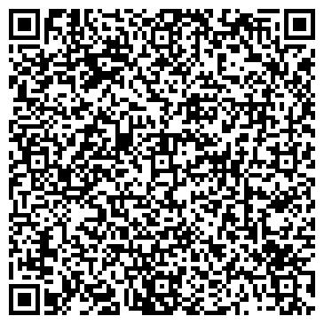 QR-код с контактной информацией организации АГРОПРОДУКТ АЗИЯ ТОО ФИЛИАЛ