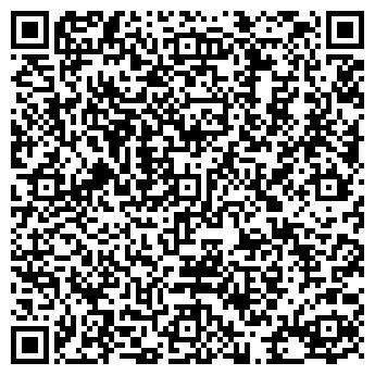 QR-код с контактной информацией организации ОРЕНБУРГСКОЕ АТП, ООО