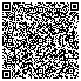 QR-код с контактной информацией организации Ваш участок, ЧП