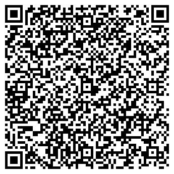 QR-код с контактной информацией организации Стрыкова Т. В., ЧРД