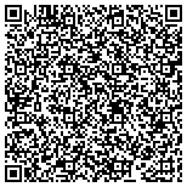 QR-код с контактной информацией организации Питомник декоративных растений «Вебсад»