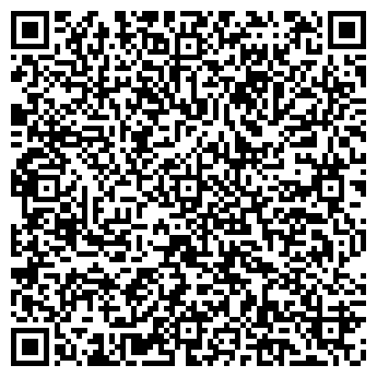QR-код с контактной информацией организации Мастер Свет, ЧУП