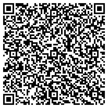 QR-код с контактной информацией организации Мегафортплюс, ЧП