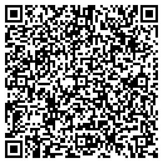QR-код с контактной информацией организации ЧП КДГ