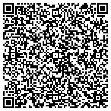 QR-код с контактной информацией организации Питомник хвойных растений