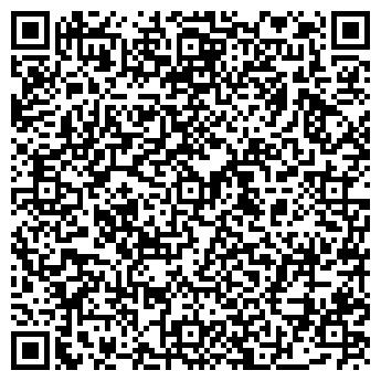 QR-код с контактной информацией организации ЧП Московский А. А.