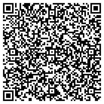 QR-код с контактной информацией организации Полудень, СПД