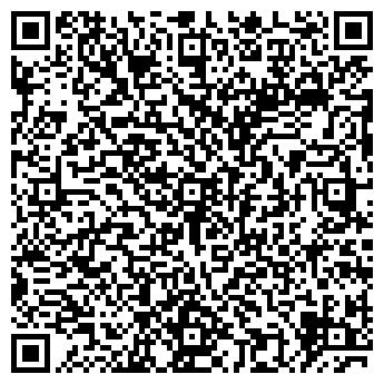 QR-код с контактной информацией организации Хавле Украина, ООО