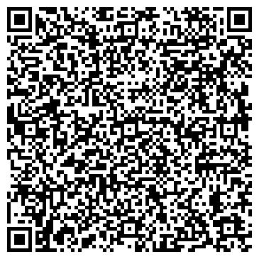 QR-код с контактной информацией организации Балкантрейдинг,ООО
