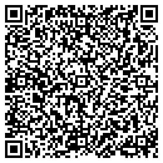 QR-код с контактной информацией организации Кидин , СПД