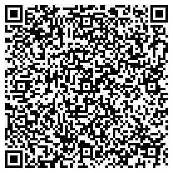 QR-код с контактной информацией организации Реалбудплюс, ООО