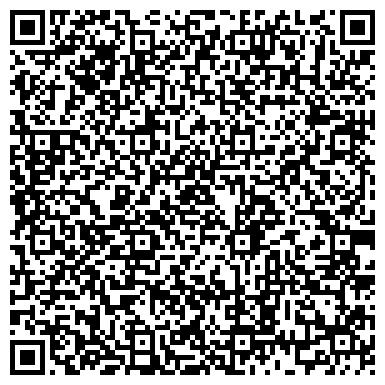 QR-код с контактной информацией организации Супермаркет декоративного отопления, Компания