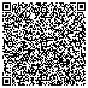 QR-код с контактной информацией организации Светосила, ЧП