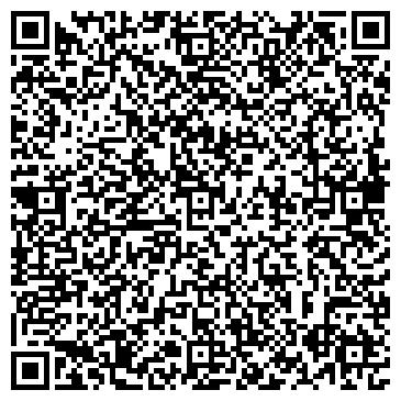 QR-код с контактной информацией организации Парус-трейд, ЧП