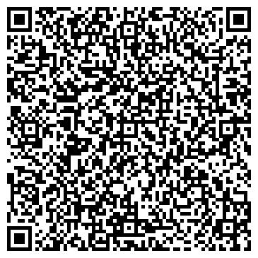 QR-код с контактной информацией организации Триама, ЧП