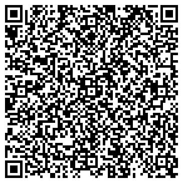 QR-код с контактной информацией организации Оганисян А,А, ФЛП
