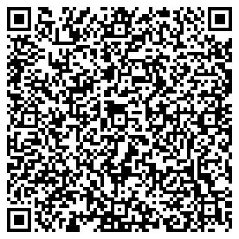 QR-код с контактной информацией организации Салфетки, ЧП