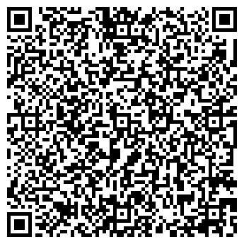 QR-код с контактной информацией организации Салфеткин, ЧП