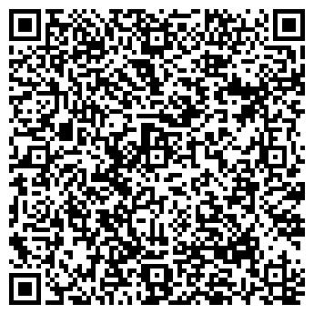 QR-код с контактной информацией организации Мудрук, ЧП