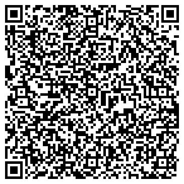 QR-код с контактной информацией организации Медергасов, СПД