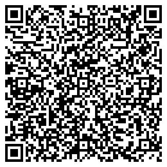 QR-код с контактной информацией организации Клін-Ол, ООО