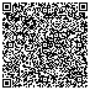 QR-код с контактной информацией организации Куликович, ЧП
