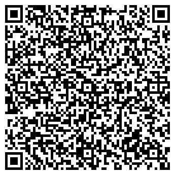 QR-код с контактной информацией организации Бумагоопт, ООО