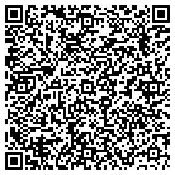 QR-код с контактной информацией организации АлмСист, компания