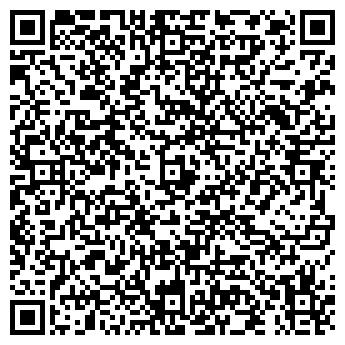 QR-код с контактной информацией организации Евроскло, ЧП