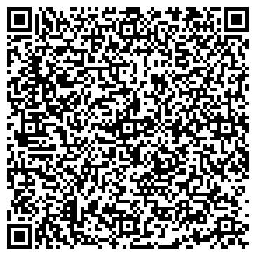 QR-код с контактной информацией организации AT Reflexa (АТ Рефлекса), ОАО
