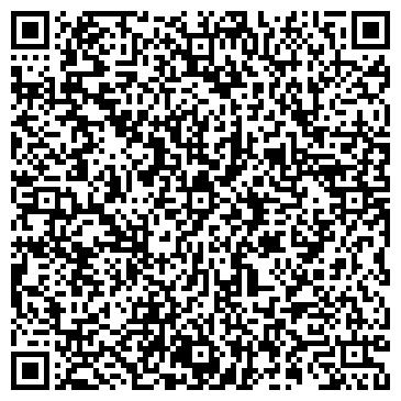 QR-код с контактной информацией организации Проджект стар, ООО