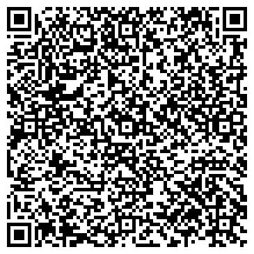 QR-код с контактной информацией организации Торговая компания Евротрейд, ООО