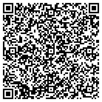 QR-код с контактной информацией организации ЭГЛО-Украина, ООО