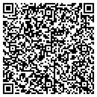 QR-код с контактной информацией организации EVT-lighting, ЧП