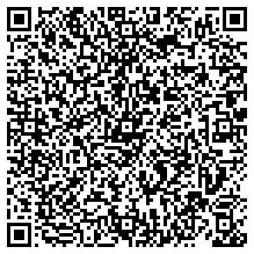 QR-код с контактной информацией организации Светэлектро, ООО