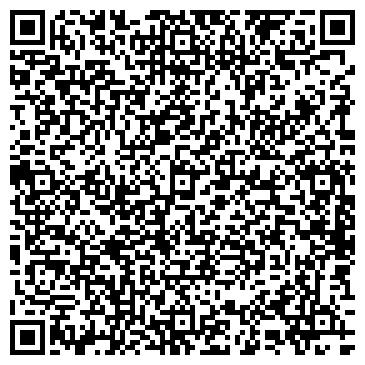 QR-код с контактной информацией организации ОРЕНБУРГ СТАНЦИЯ ЮЖНО-УРАЛЬСКОЙ ЖД