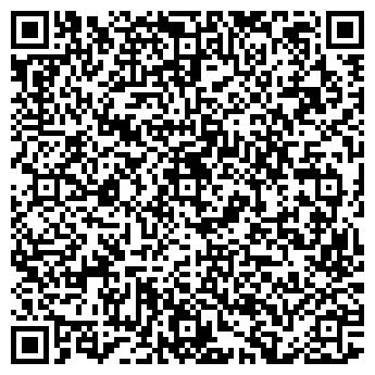 QR-код с контактной информацией организации ТопСвет, ООО