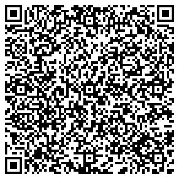 QR-код с контактной информацией организации Алларис, ООО
