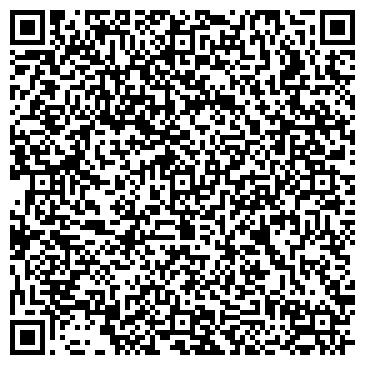 QR-код с контактной информацией организации Трилайт, компания