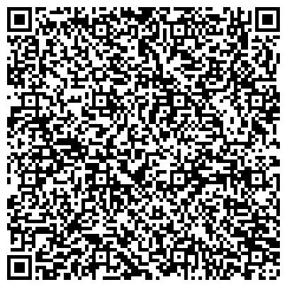 QR-код с контактной информацией организации ОРЕНБУРГСКОЕ АГЕНТСТВО ФИРМЕННОГО ТРАНСПОРТНОГО ОБСЛУЖИВАНИЯ ЮЖНО-УРАЛЬСКОЙ ЖД
