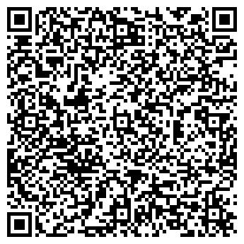 QR-код с контактной информацией организации Svet-art, ЧП